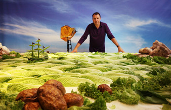 lettuce-seascape-making