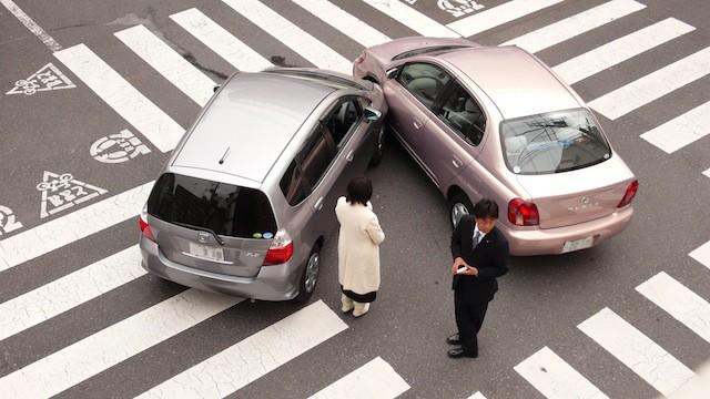 problema com carro