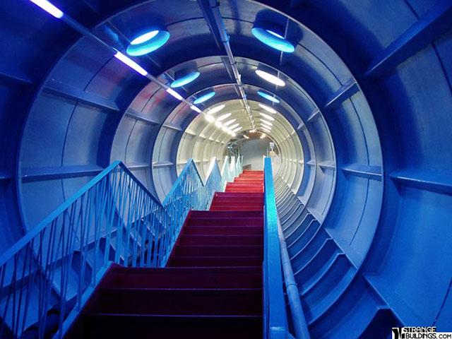 Atomium-Brussels