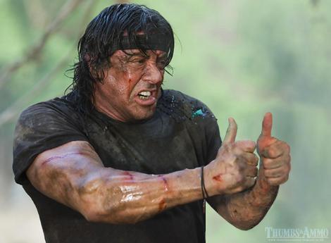 [____TÓPICO LIVRE____]  FALE  O QUE QUISER (Parte 1) Rambo