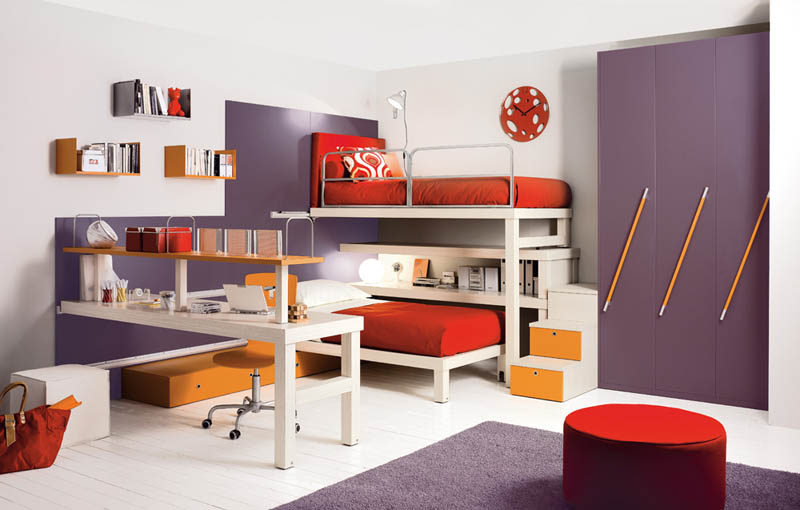 efficient-space-saving-furniture-for-kids-rooms-tumidei-spa-2