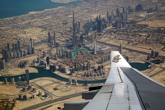 40 Imagens espetaculares mostrando o mundo por uma janela de avião