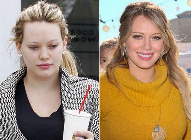 tdinteressante_Hilary Duff