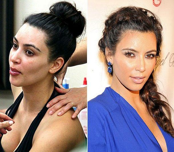 tdinteressante_Kim Kardashian