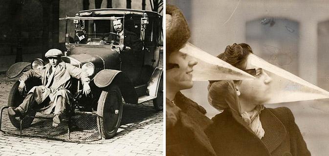 22 Invenções bizarras do passado – Mas com certeza você gostaria de ter pelo menos uma delas