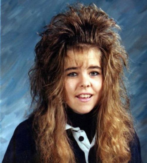 Resultado de imagem para piores cortes de cabelo feminino