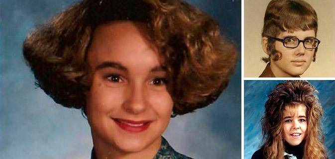 22 Cortes de cabelos de crianças do passado que provavelmente arrasavam! Mas se fosse hoje…