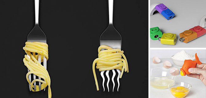 23 Estilosas invenções para problemas que você possui – ou não?