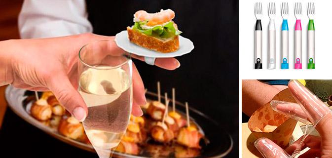 11 Acessórios de cozinha bem estranhos, mas possivelmente úteis