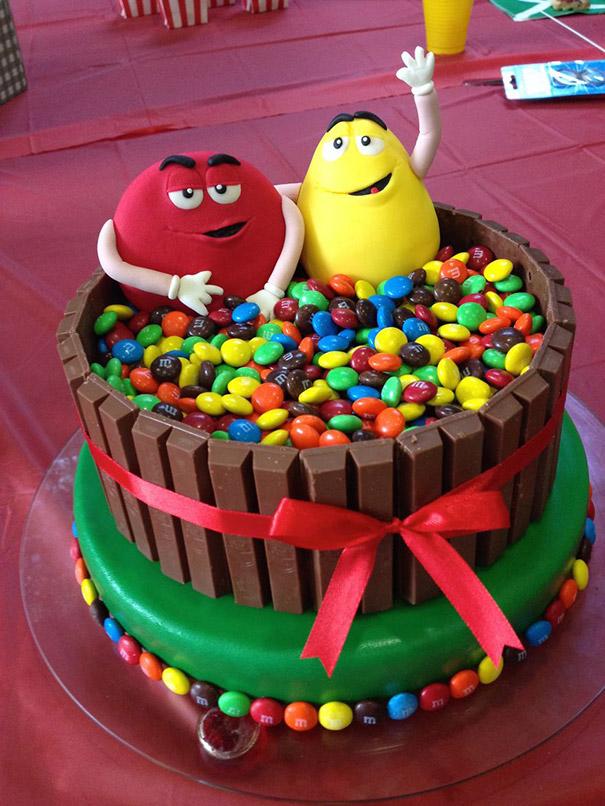 Objetivo: Cupcake Perfecto.: Los cupcakes de chocolate. Sí