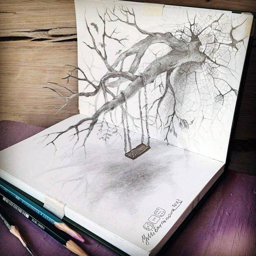 desenhos-3d-2