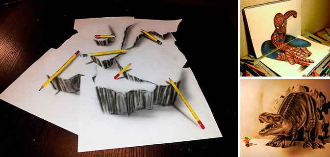desenhos-3d