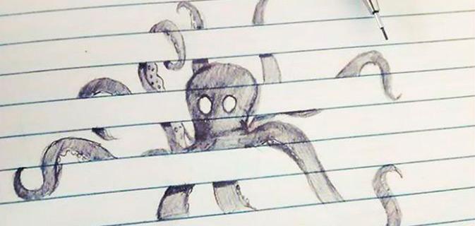desenhos-criativos