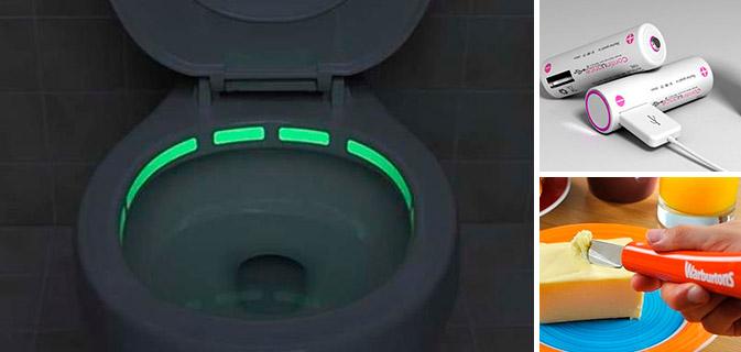 23 Invenções inteligentes que deixariam sua vida muito mais fácil