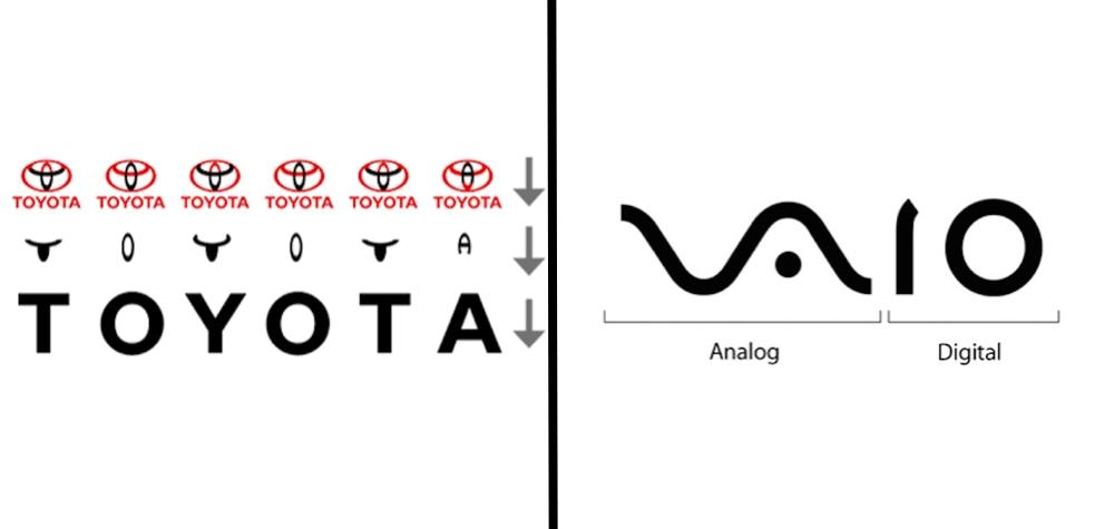d786b2da793 19 Logos de marcas famosas que possuem significados ocultos que você nem  pode imaginar