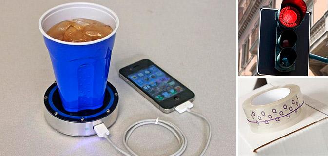 29 Invenções que já deveriam existir em todos os lugares