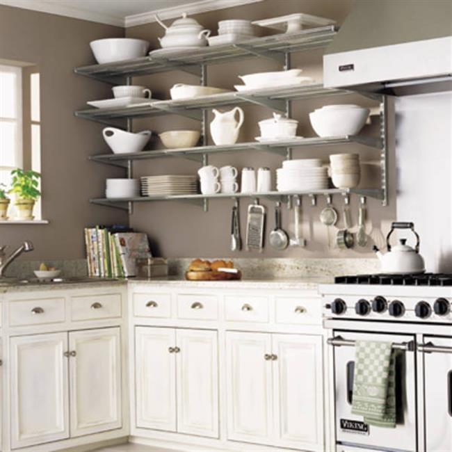 15 dicas geniais para aproveitar o espa 231 o da sua cozinha