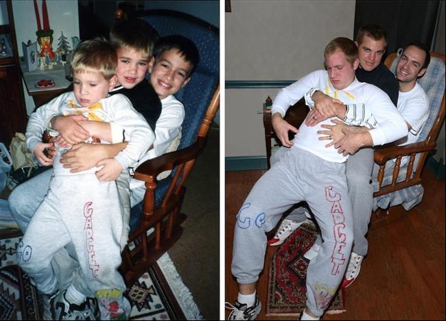 irmãos-recriam-foto-infância-3