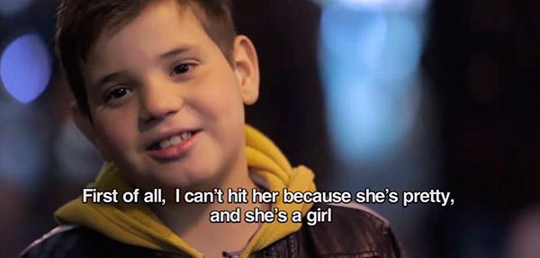 reação-crianças-bater-garota-11