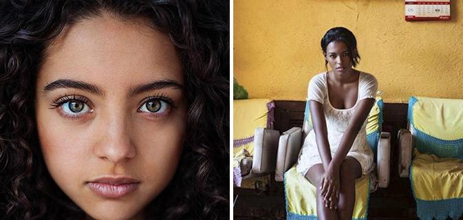 30 Imagens que mostram a beleza das mulheres de vários lugares do mundo em projeto fotográfico