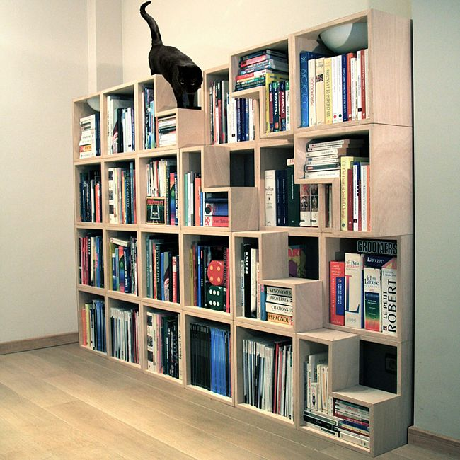 24 m veis que o seu gato vai exigir que voc tenha em casa. Black Bedroom Furniture Sets. Home Design Ideas