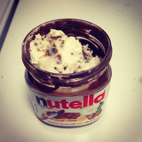 12 deliciosas ideias para tomar sorvete
