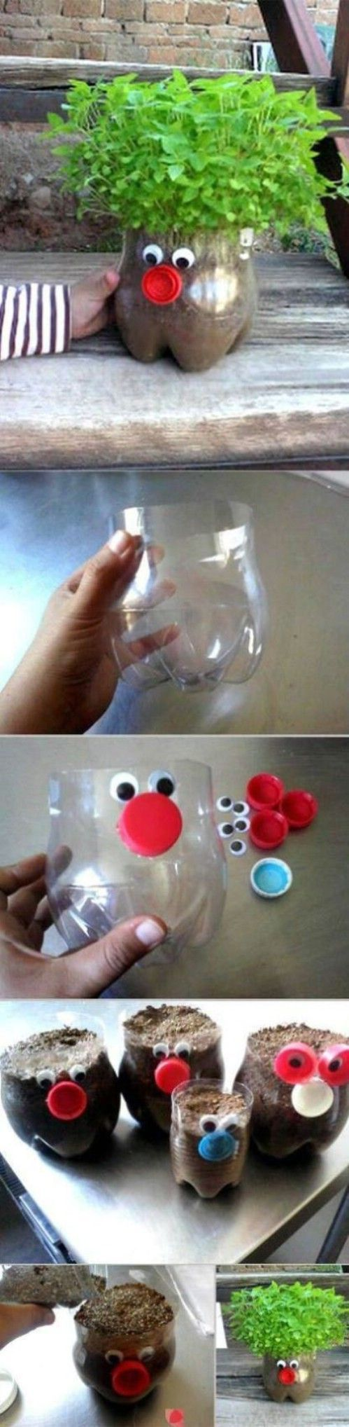 garrafas-de-plástico-reutilizadas-17