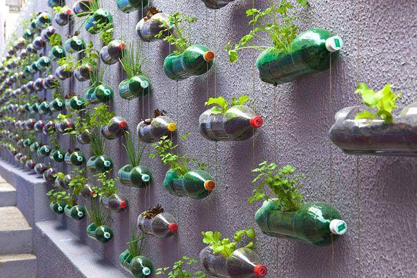 garrafas-de-plástico-reutilizadas-3