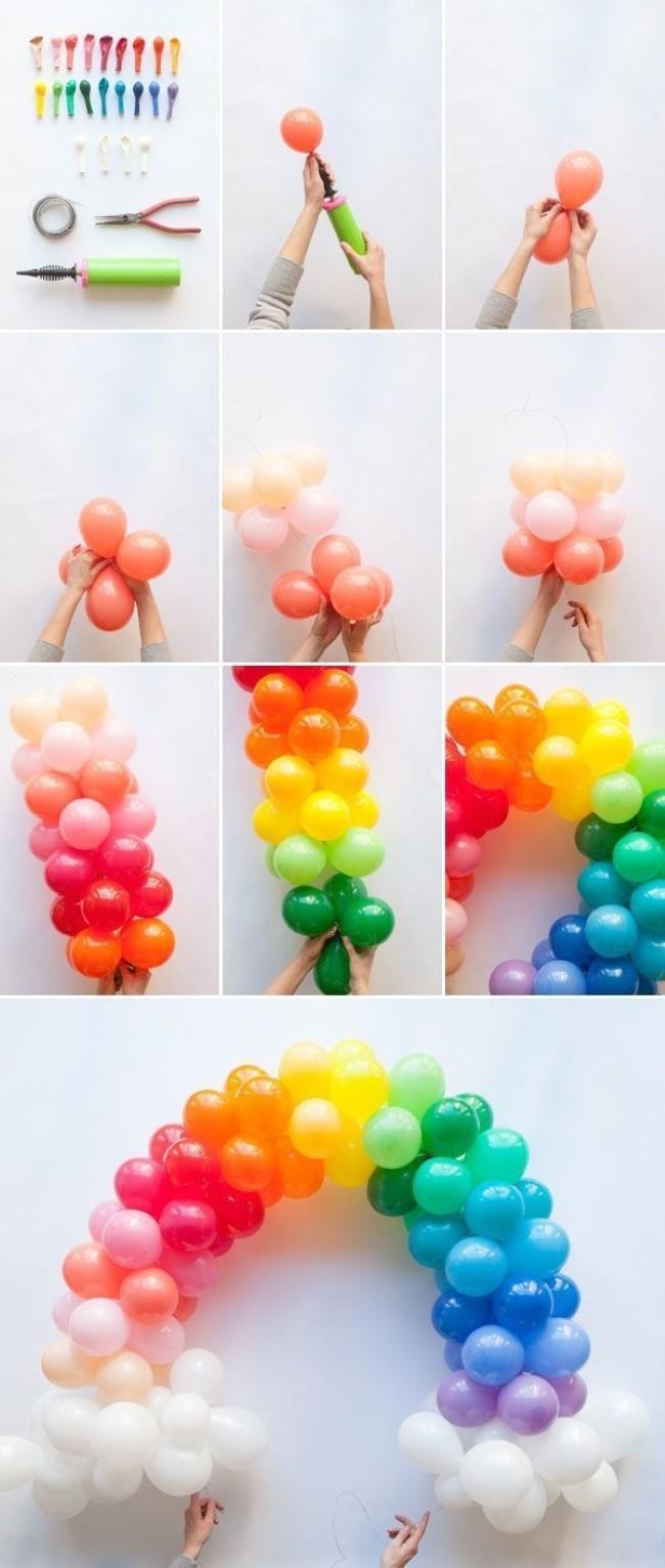15 Coisas Incríveis Que Você Não Sabia Que Poderia Fazer Com Balões