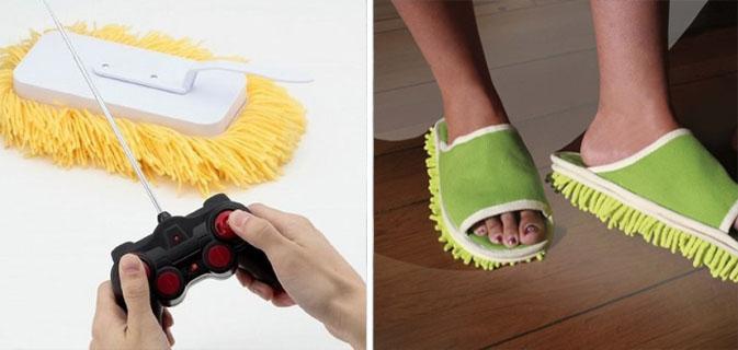 16 Produtos de limpeza que as pessoas mais preguiçosas precisam AGORA