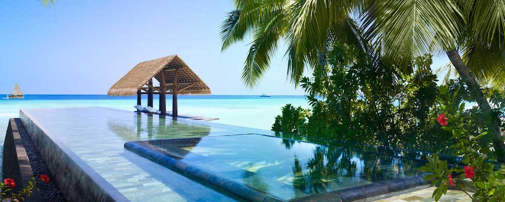 One & Only Reethi Rah, Maldives
