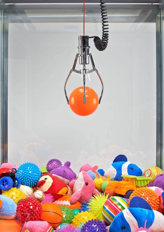 claw-machine