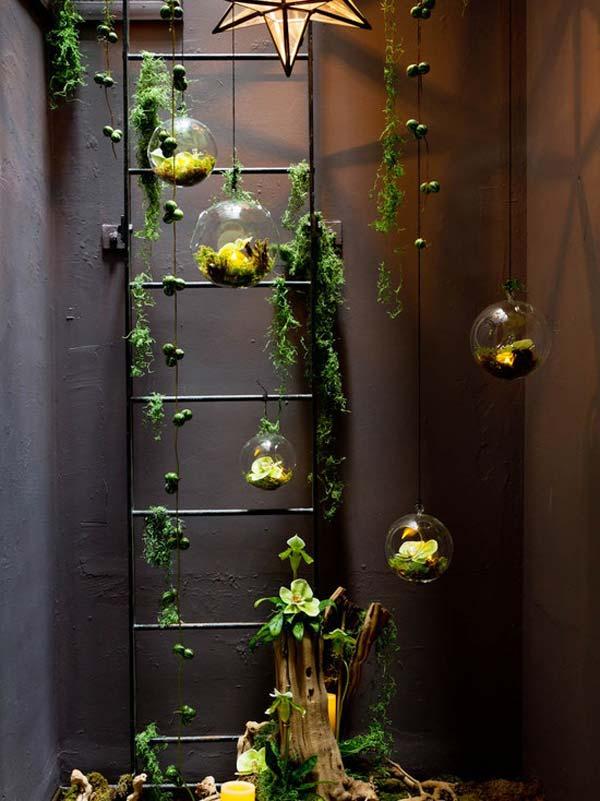 25 maneiras inteligentes de ter seu pr prio jardim dentro for Indoor das design