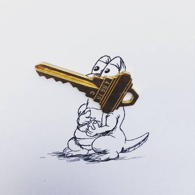 ilustrações-com-imagens-do-cotidiano-14