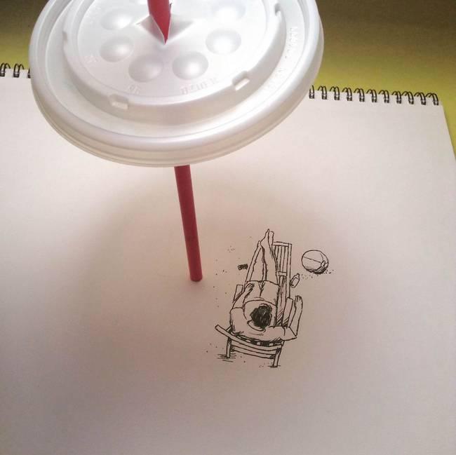 ilustrações-com-imagens-do-cotidiano-6