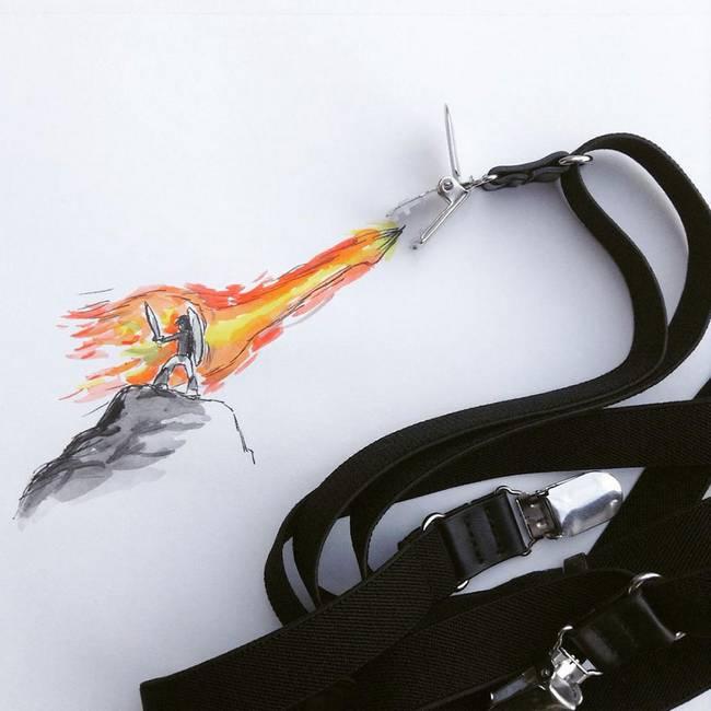 ilustrações-com-imagens-do-cotidiano-8