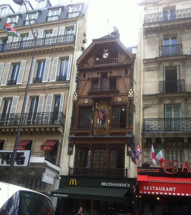 mcdonalds-paris