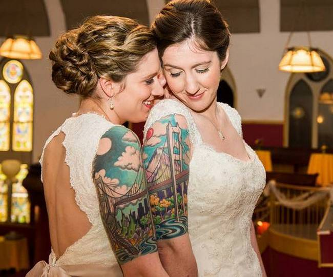 noivas-que-mostraram-suas -tatuagens-no-altar-14