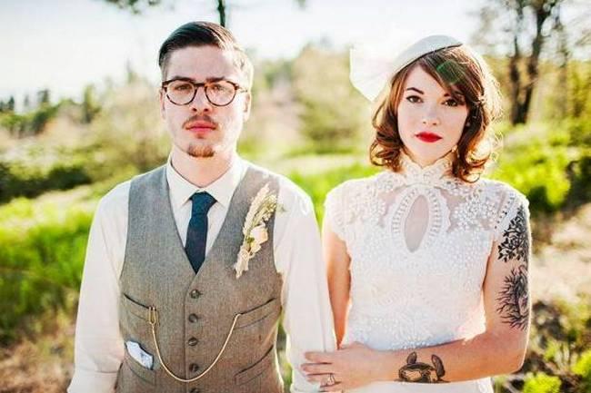 noivas-que-mostraram-suas -tatuagens-no-altar-5