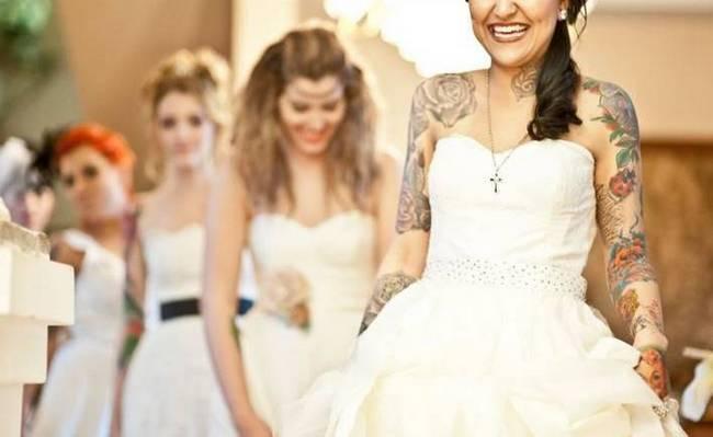 noivas-que-mostraram-suas -tatuagens-no-altar-7
