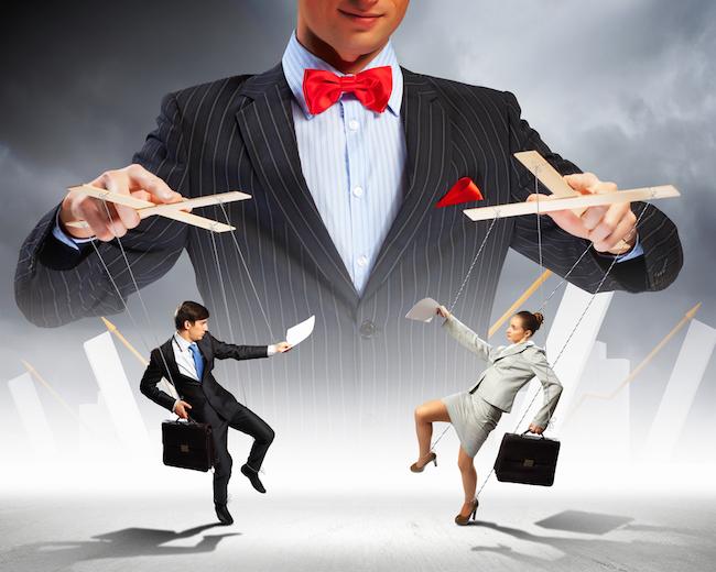 Pra ;! | 4 Dicas para ajudar a prevenir que manipuladores façam ...