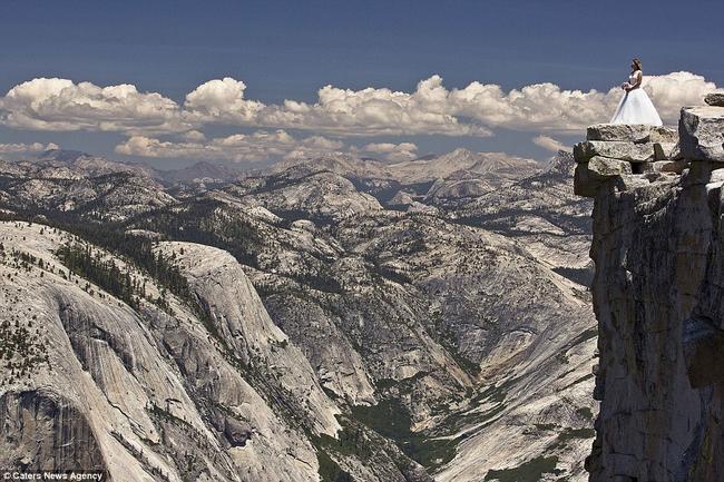 Noiva_Yosemite