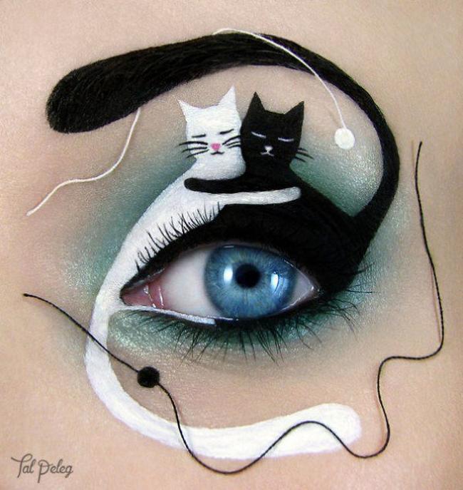 Pintura_Olhos_1