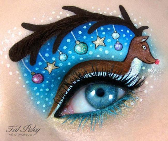 Pintura_Olhos_12