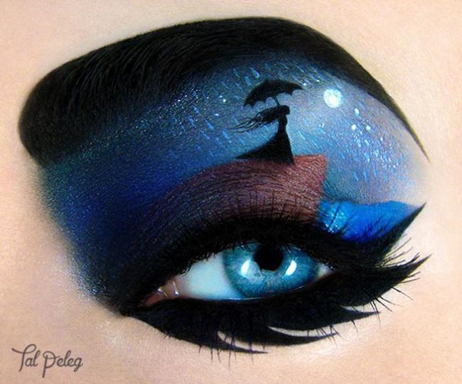 Pintura_Olhos_14