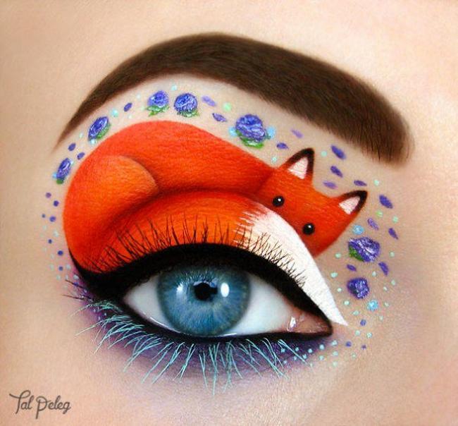 Pintura_Olhos_3
