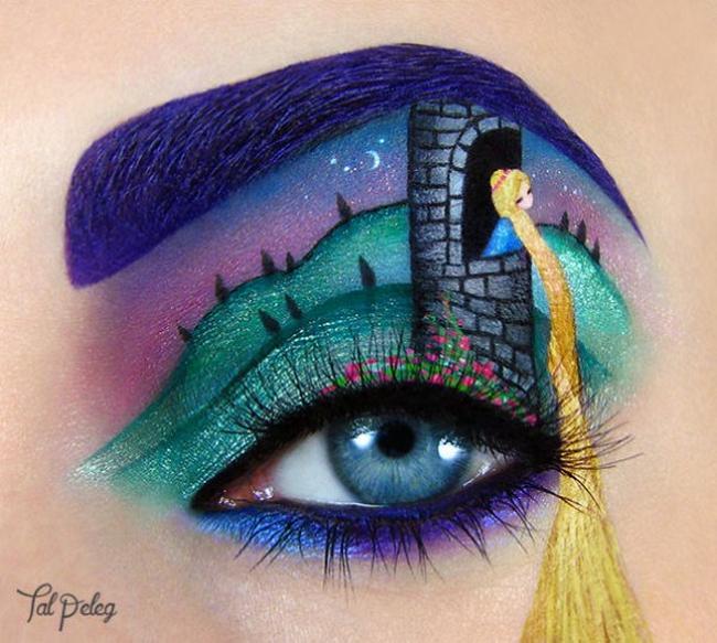Pintura_Olhos_7