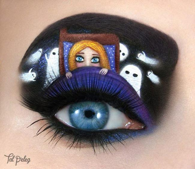 Pintura_Olhos_8