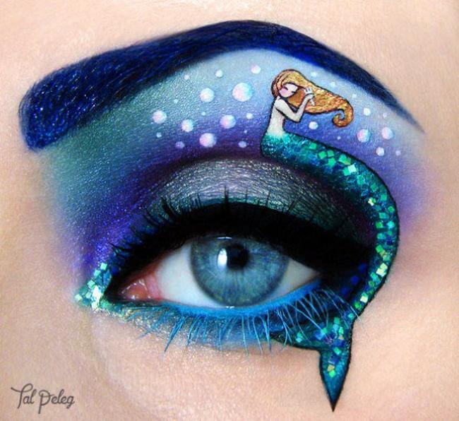 Pintura_Olhos_9
