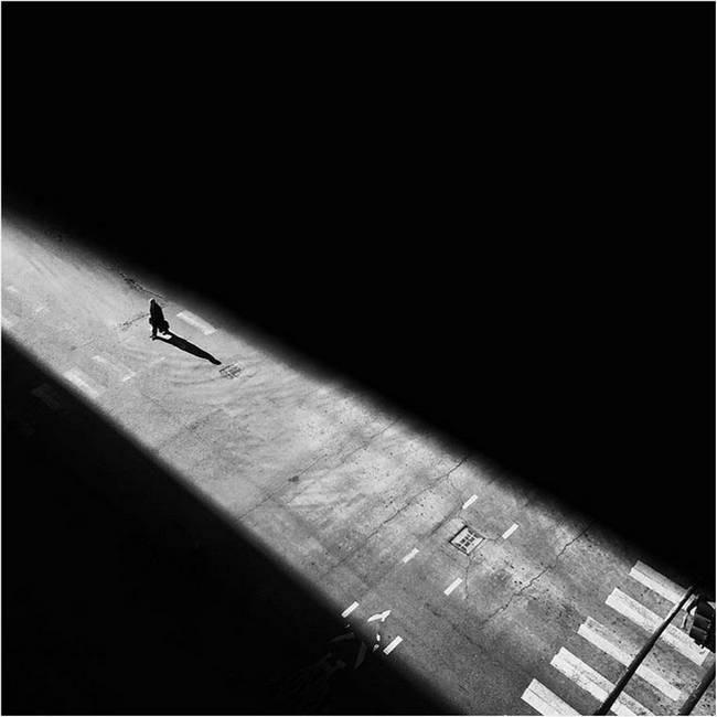 Cidades escuras | 24 Imagens que mostram cidades de forma quase ...